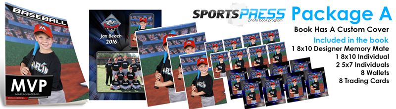 Sports youth a